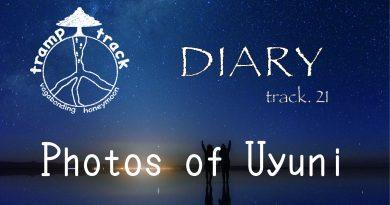 Photos of Uyuni|ウユニ塩湖の写真たち
